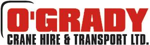 OGrady Crane Hire